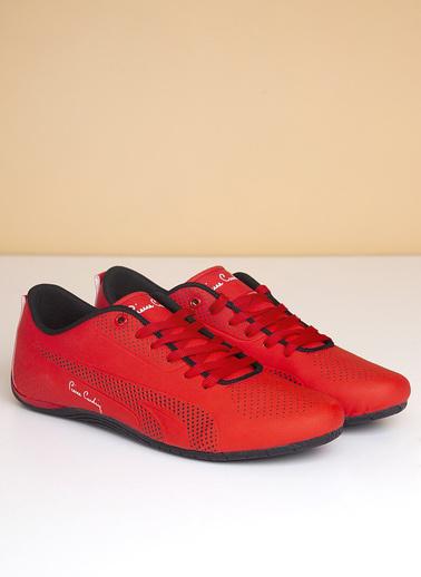 Pierre Cardin Sneakers Kırmızı